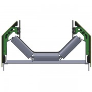 Engineered conveyor solutions, individually analysed to meet site requirements